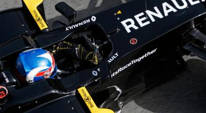 Bell Ross F1 Renault-3