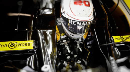 Bell Ross F1 Renault-6