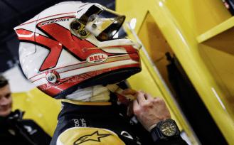 Bell Ross F1 Renault-7
