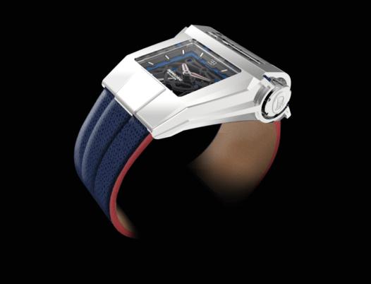 Bugatti 390 Concept Watch-9