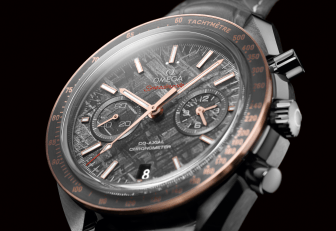 Speedmaster Grey Side of the Moon Meteorite-3
