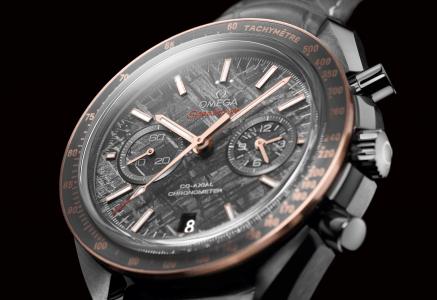 Speedmaster Grey Side of the Moon Meteorite-3