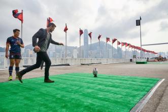 TAG Heuer Chris Hemsworth in Hong Kong LD (11)