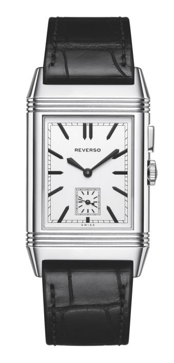 Jaeger-LeCoultre Grande Reverso Ultra Thin Duoface Q3788570