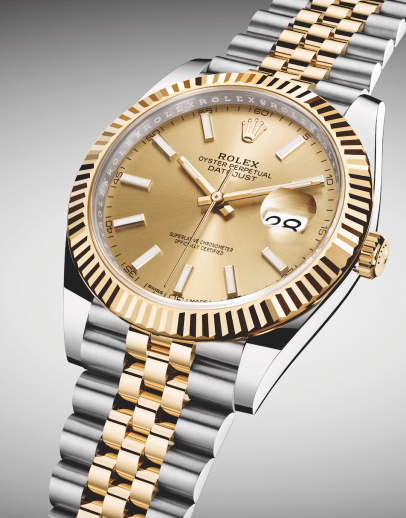 Rolex-Oyster Perpetual-Lady-Datejust -28-4-2016