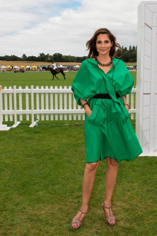 Astrid-Munoz-attending-Jaeger-LeCoultre-Gold-Cup-FinalVanessa-Taylor-Photography