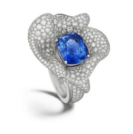 High Jewellery Les Volants de la Reine-1