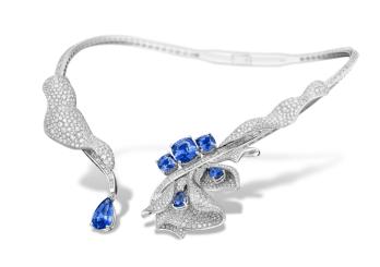 High Jewellery Les Volants de la Reine-2