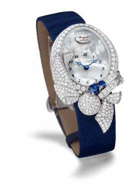 High Jewellery Les Volants de la Reine-3