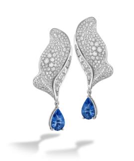 High Jewellery Les Volants de la Reine-4