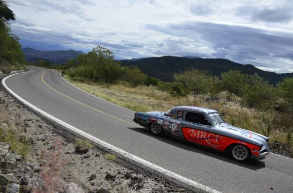 TAG Heuer Carrera Panamericana9
