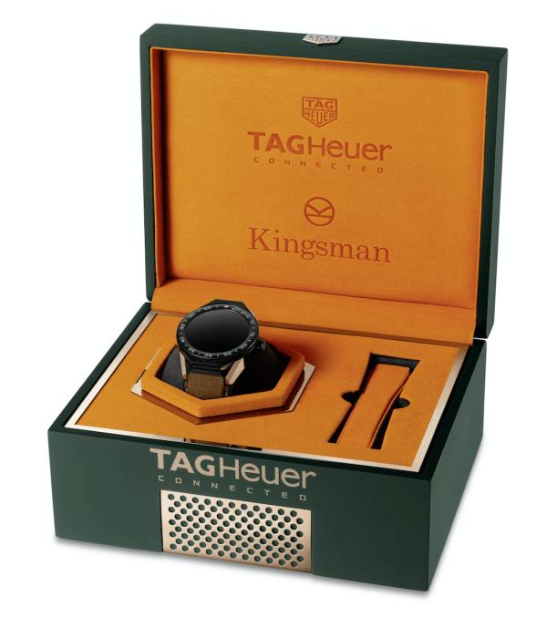 TAGHeuer ConnectedModular 45Kingsman-4