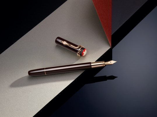 Montblanc-Rouge-Noir-Tropic-Brown-3