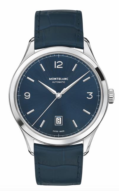 Heritage-ChronometrieA-utomatic-Montblanc