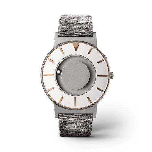 Bradley timepiece watch
