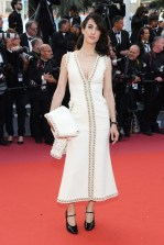 """Sink Or Swim (Le Grand Bain)"" Red Carpet Arrivals - The 71st Annual Cannes Film Festival"