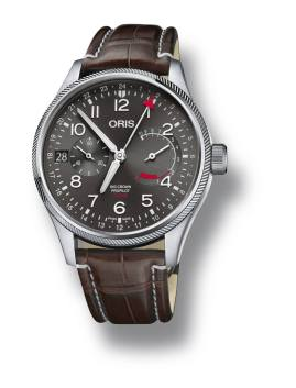 Oris Big Crown Pro Pilot Calibre 114-1