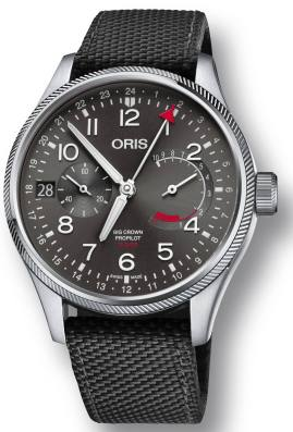 Oris Big Crown Pro Pilot Calibre 114-2