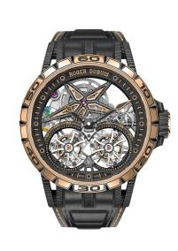Roger-Dubuis-Excalibur-Spider-Skeleton-Double-Flying-Tourbillon-