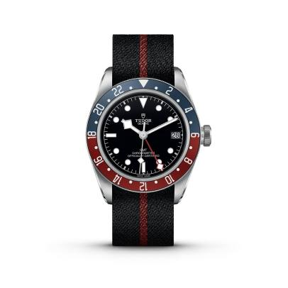 Tudor Black Bay GMT-3