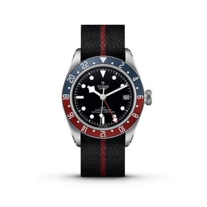 Tudor Black Bay GMT-3