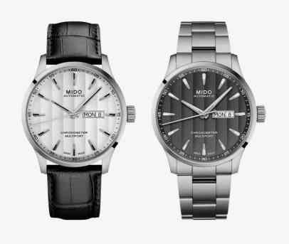 Mido Multifort Chronometer-3