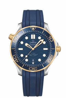 OMEGA Seamaster Diver 300M-16
