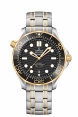 OMEGA Seamaster Diver 300M-2
