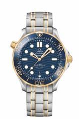 OMEGA Seamaster Diver 300M-3
