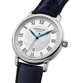 Montblanc Star Legacy Automatic Date-1