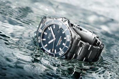 Ocean Star Diver 600-10