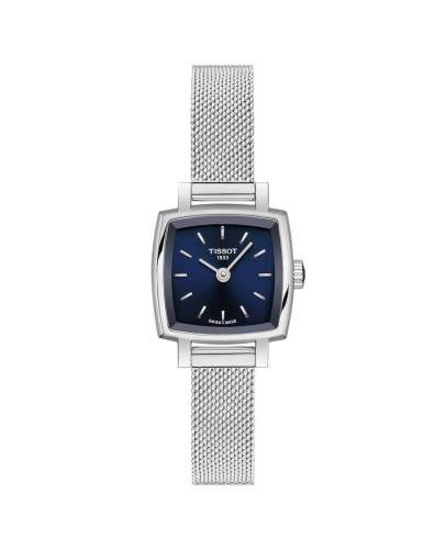 Tissot Lovely Square-2019-