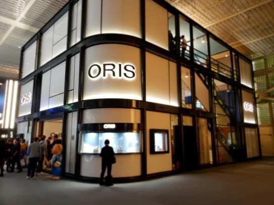 Baselworld-2019-Booths-Oris