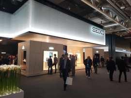 Baselworld-2019-Booths-Seiko