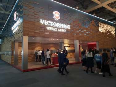 Baselworld-2019-Booths-Victorinox