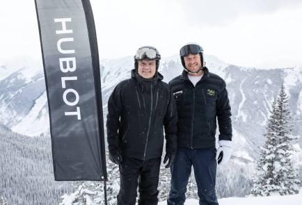Hublot-Aspen-Snowmass-esqui-2019-2
