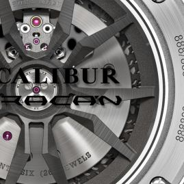 Roger Dubuis Excalibur Huracan 2020-6