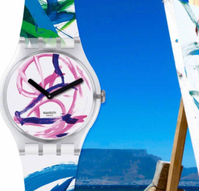 Swatch-Pigcasso-reloj-cerdo-pintura-2019-3