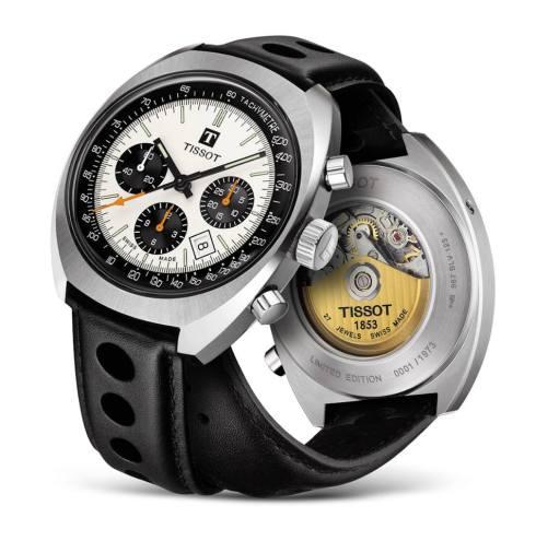 Tissot-Heritage 1973-relojes-2019-1