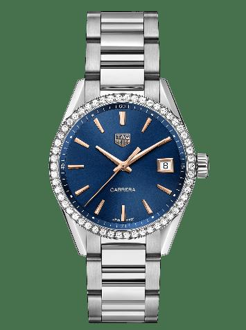 TAG Heuer Carrera Lady 36 mm - 2019-