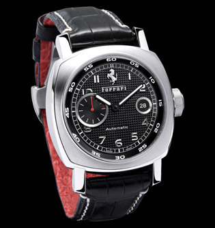 The Driver's Watch: Quick Overview of Watch-Car Collaborations (4/5)