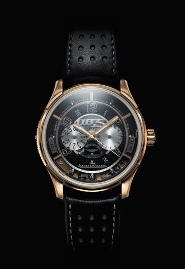 The Driver's Watch: Quick Overview of Watch-Car Collaborations (5/5)