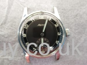 Alpina Calibre 586 in amazing condition. Click on image for more photos Price £800