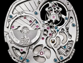 Piaget automatic calibre