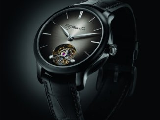 Endeavour Tourbillon Dual