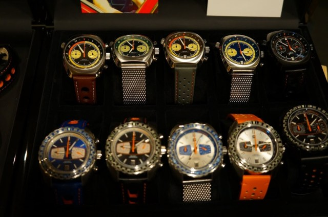 Straton Watches