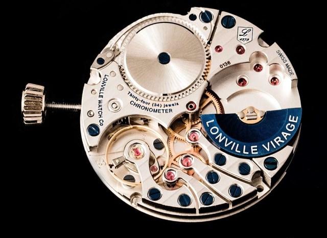 Lonville LV1
