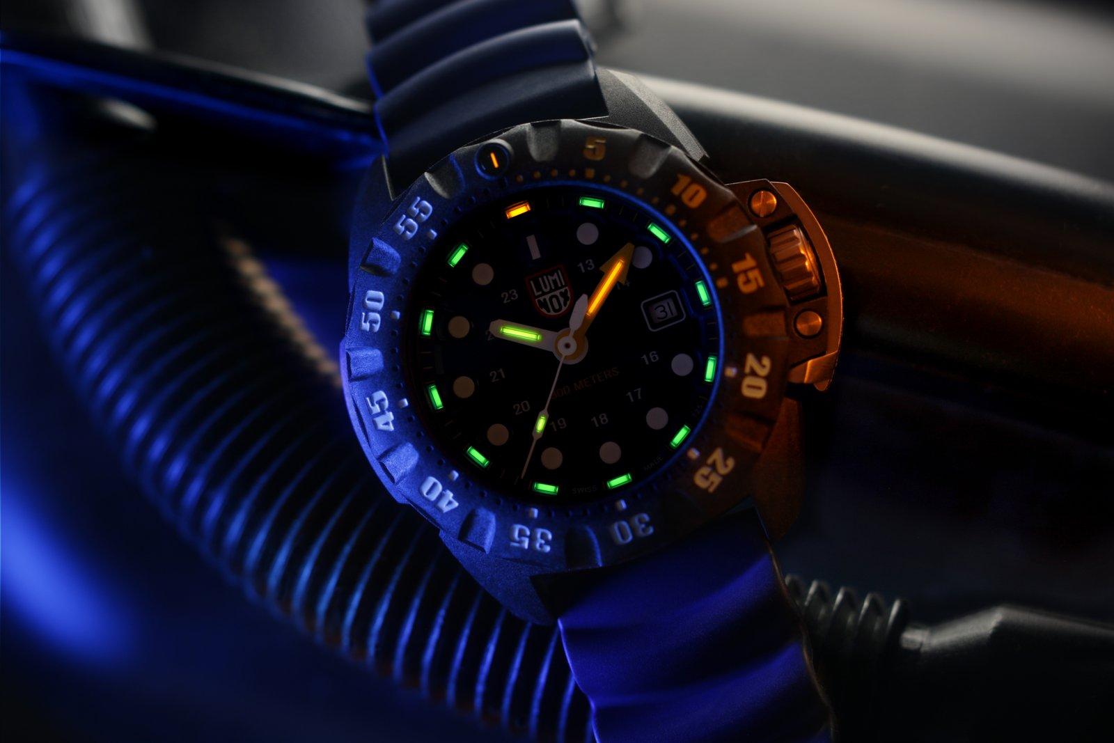 Luminox Deep Dive 1553