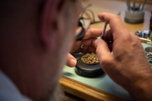 Longines oldest watch
