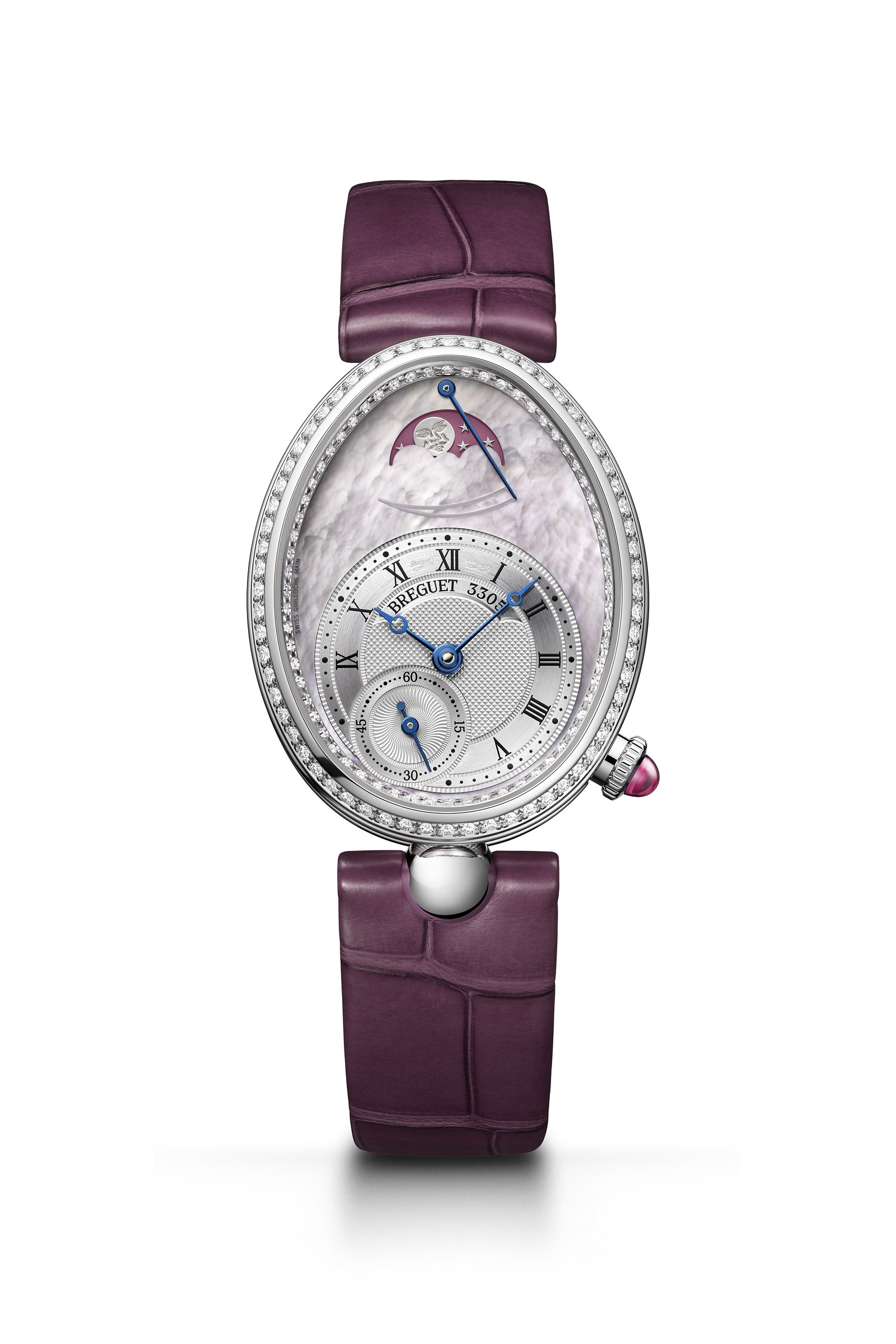 Breguet Queen of Naples